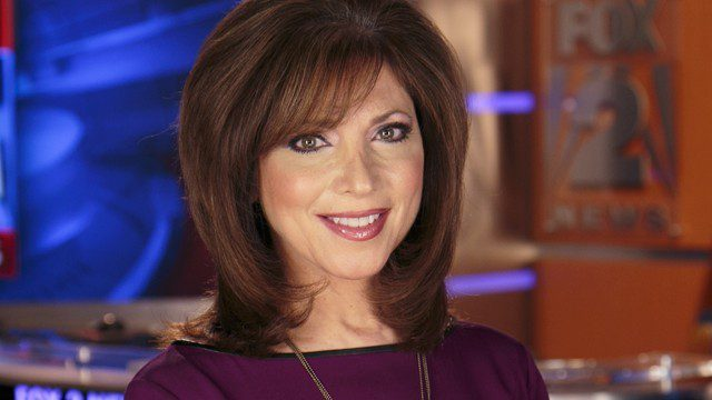 Hosted by Fox 2 News Anchor  Sherry Margolis